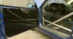 Boczki BMW E36 M3 - 2