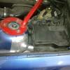 Zastrzały BMW E36 M3 - 2